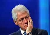 کلینتون میگوید رفتارش در ماجرای رسوایی جنسی درست بود