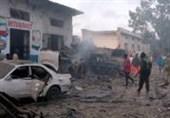 آفریقا  حمله آمریکا به سومالی و کشته شدن 60 عنصر گروه الشباب