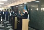 Salehi Praises IAEA Reports on Iran's Compliance with JCPOA