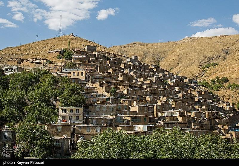 تعداد روستاهای ملایر از 350 به 208 روستا کاهش پیدا کرده است