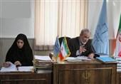 مدیر شبکه یک از «محکومین» دیدن کرد/ داوران بخش جشنواره «ایران من» معرفی شدند