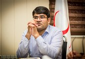 فلاح مدیر عامل جمعیت هلال احمر استان کرمان