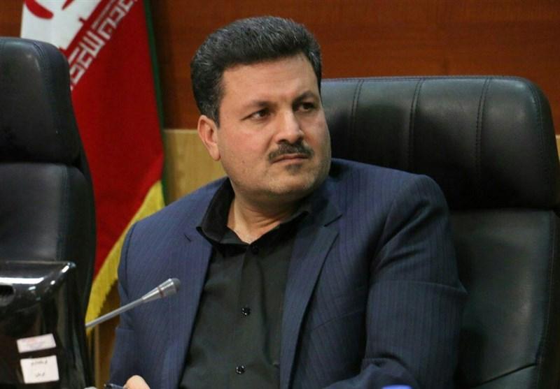 بابایی فرماندار کرمان