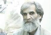 جزئیاتی از ساخت تندیس شهید حججی