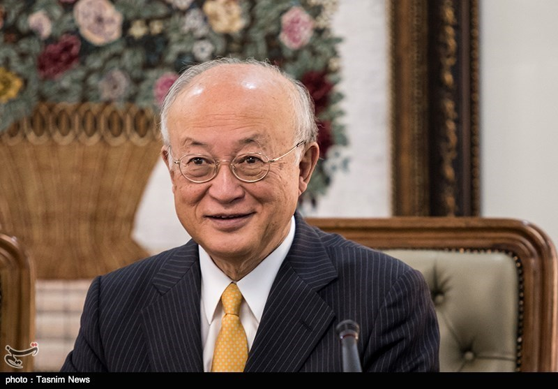 IAEA Confirms Iran's Compliance with JCPOA Again