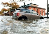 At Least Six Dead as Winds, Flooding Create Chaos
