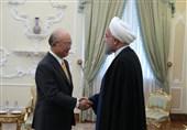 روحانی: تا زمانی به برجام پایبندیم که از منافع آن بهرهمند شویم