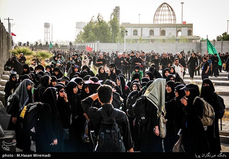 تاکید سفیر ایران در عراق بر داشتن ویزا و مدارک قانونی برای زائران اربعین