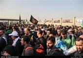 مدیرکل تعزیرات حکومتی استان کرمانشاه: 600 بازرسی در طرح اربعین استان کرمانشاه انجام شده است