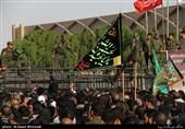 مصدومان واژگونی مینیبوس زائران ایرانی در عراق به سفرشان ادامه دادند