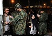 اربعین حسینی  فرمانده انتظامی استان ایلام: 400 زائر بدون ویزا برگشت داده شدند