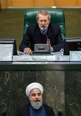 Iranian MPs Okay Nominees for Vacant Cabinet Posts