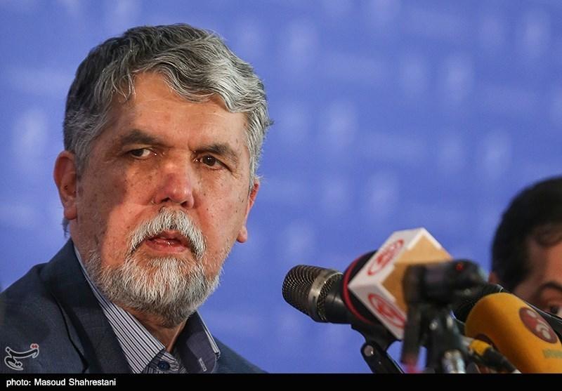وزیر ارشاد در بجنورد: پایه غلط تخصیص بودجههای فرهنگی در کشور نیازمند تغییر است