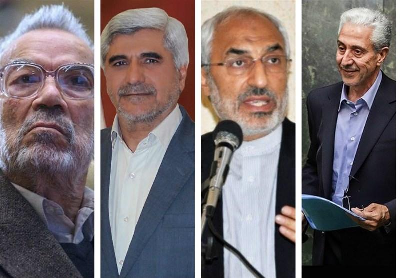 ایران و جهان گزارش میدهد «غلامی» پانزدهمین وزیر علوم/ سکانداران ۴۰ سال گذشته آموزش عالی چه کسانی بودند؟