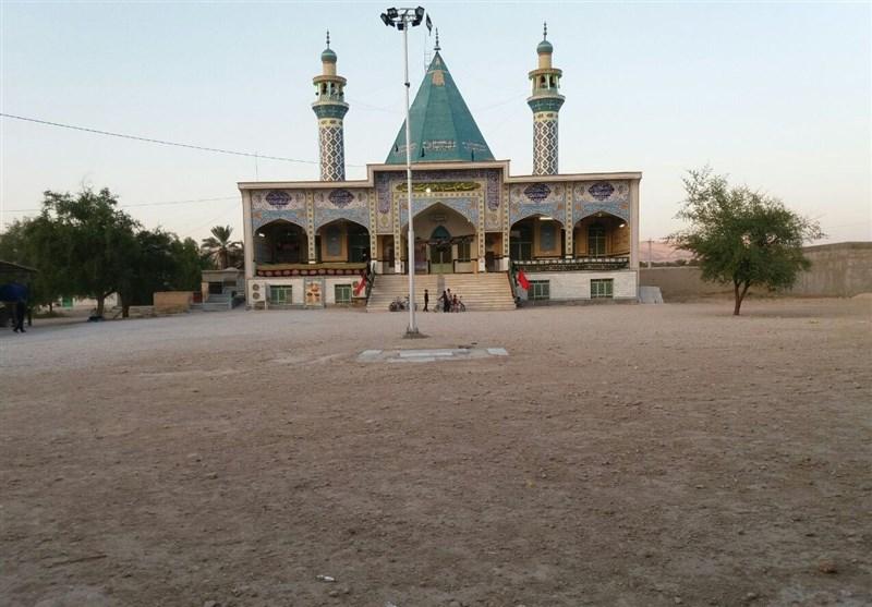 تصویب طرح جامع امامزادگان لارستان؛ امامزاده امیراحمد بریز ساماندهی میشود