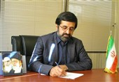 استاندار اردبیل جان باختن هموطنان در زلزله استان کرمانشاه را تسلیت گفت