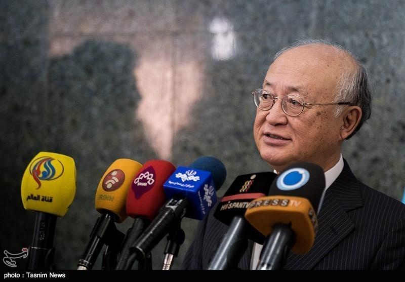 آژانس اتمی: ایران همچنان به برجام پایبند است