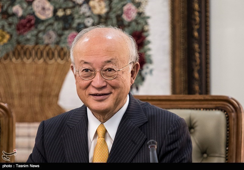 IAEA Has More Info about Iran's Nuclear Activities Thanks to JCPOA: Amano