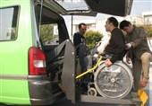 لایحه جامع حمایت از حقوق معلولان در مجلس به تصویب برسد