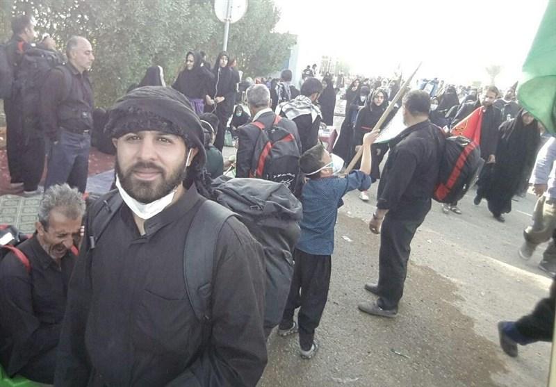 بهمنی دانشجوی اصفهانی