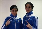 بانوان کاراتهکای گیلانی در مسابقات امیدهای جهان افتخار آفریدند