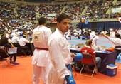 قراریزاده: قسمت نبود در بخش انفرادی در خدمت تیم ملی کاراته باشم/ حضور در تیم قهرمان جهان افتخاری بزرگی است