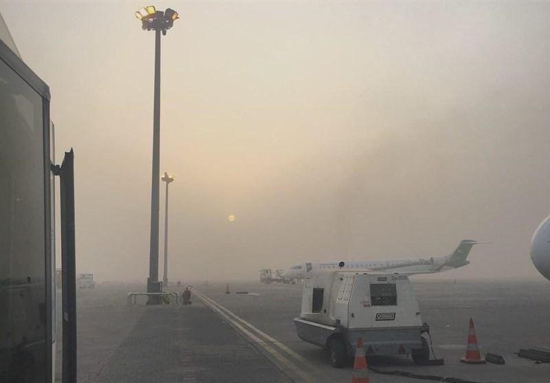فرودگاه ساری به سامانه کمک ناوبری مجهز شد