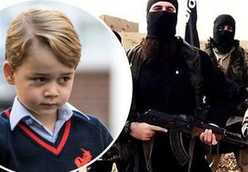 چرا داعش برای تهدید خانواده ملکه از تلگرام استفاده کرد؟