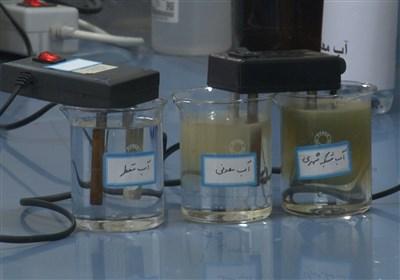 آیا آب تهران ناسالم است