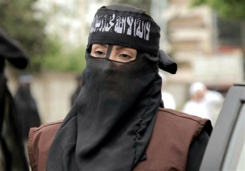 نتیجه تصویری برای از دختران شاعر داعشی تا زنی که فتوای رابطه با مردان داعشی صادر میکند