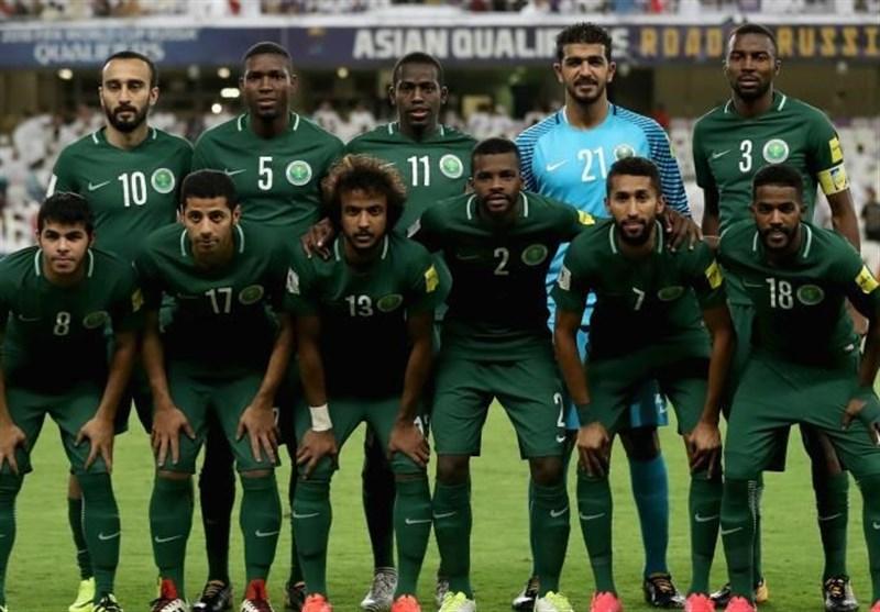 محل اسکان عربستانیها در جام جهانی 2018 روسیه مشخص شد