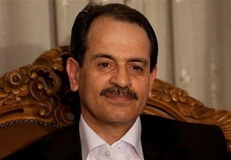 حکم اعدام محمدعلی طاهری نقض شد