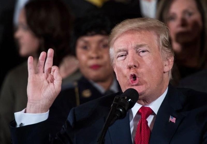 واکنش کاخ سفید به ماجرای درخواست ترامپ برای دیدار با روحانی
