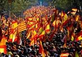 کاتالونیا باید بخشی از اسپانیا باقی بماند