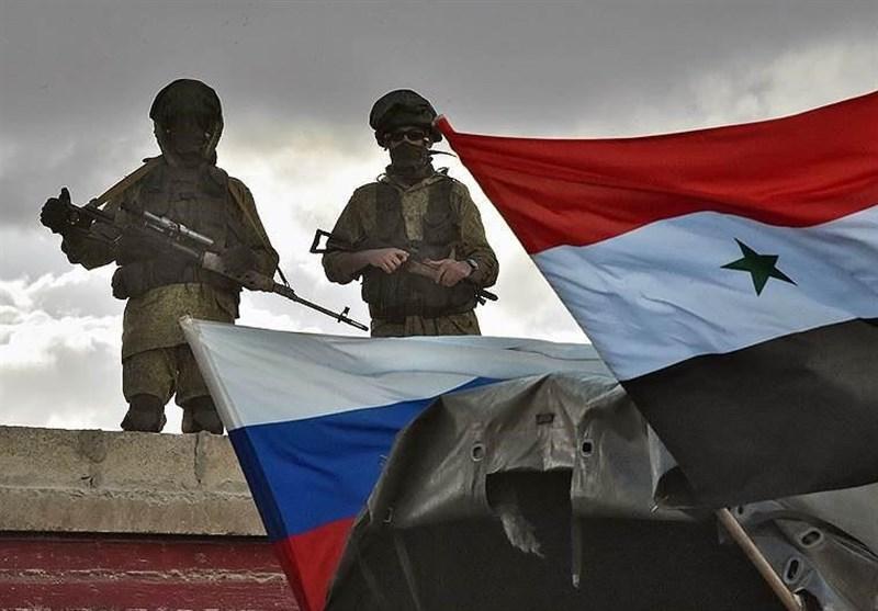 امکان کاهش نیروهای هوایی روسیه در خاک سوریه