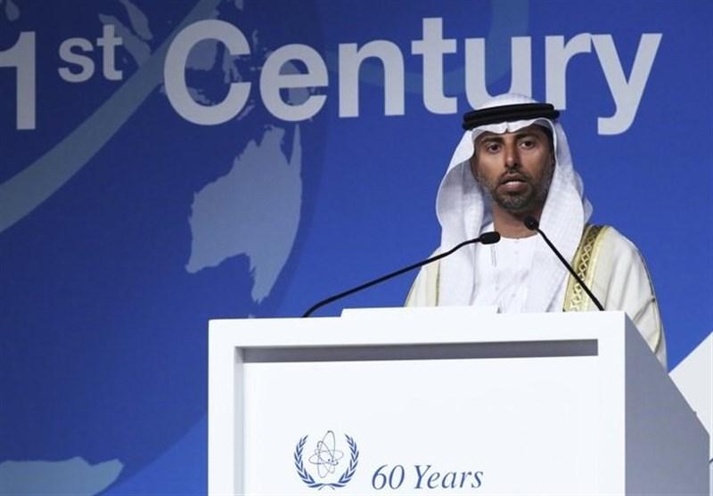 دلیل شرکت نکردن تهران در کنفرانس ابوظبی عدم صدور روادید بود
