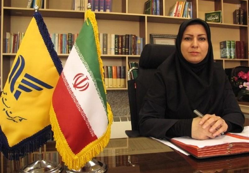 فریبا مرادی عضو هیئت مدیره پست شد
