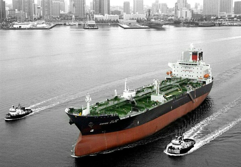 تامین نیاز کوتاه مدت سوخت کم سولفور ناوگان کشتیرانی از داخل
