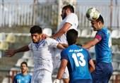 لیگ دسته اول فوتبال| ادامه تیرهروزیهای ملوان این بار با شکست مقابل آلومینیوم/ بازگشت اکسین به جمع مدعیان