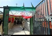 ورود زائران پاکستانی به خاک ایران