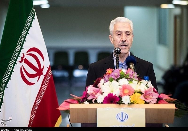 وزیر علوم رسماً معارفه شد