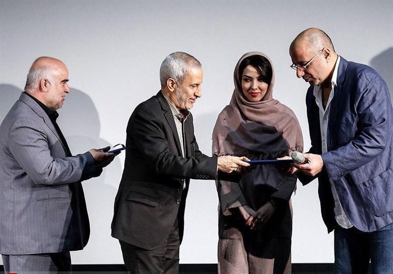 امیر جعفری و لیلا اوتادی سفیر آزاد سازی زندانیان شدند