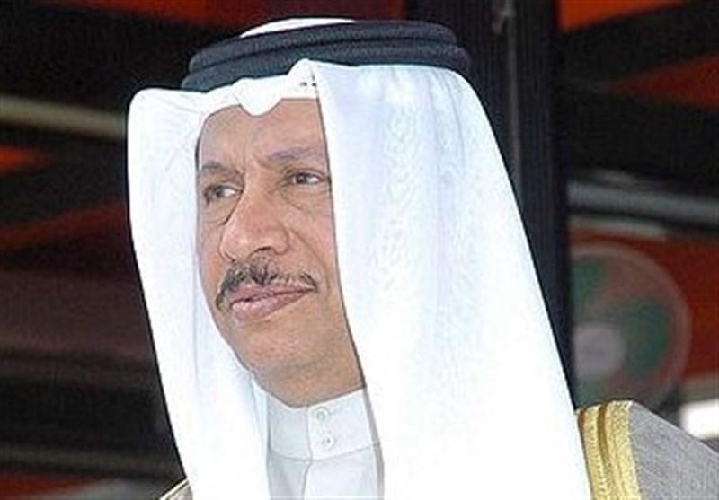 نخستوزیر کویت استعفای دولتش را تقدیم کرد
