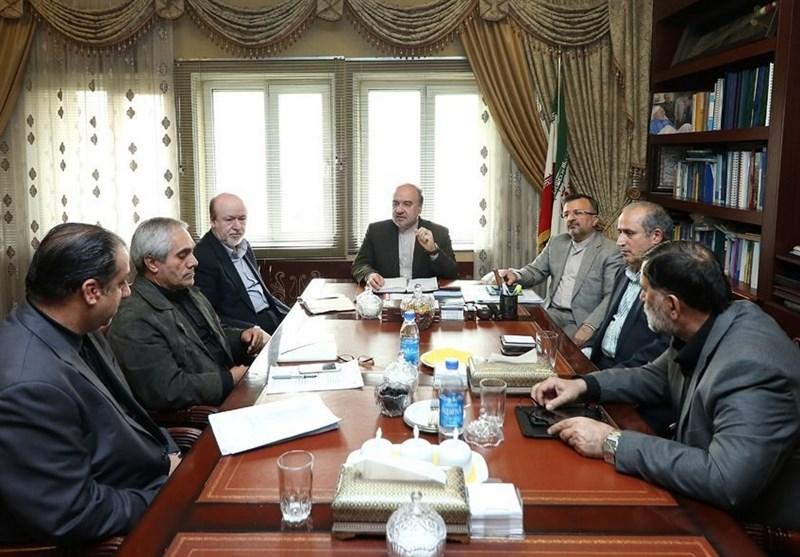 تاج: با تصمیمات امروز نگرانی بابت سهمیه ایران در لیگ قهرمانان آسیا وجود ندارد