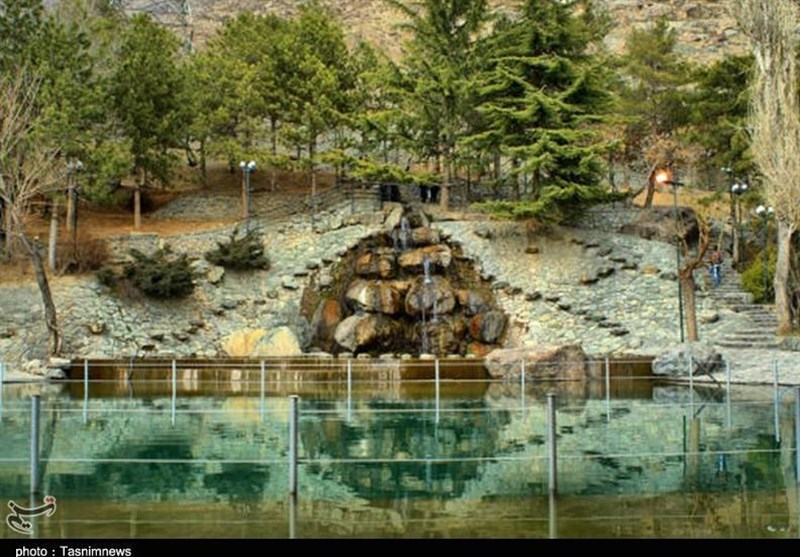 پارک جمشیدیه؛ بوستان سنگی در شمالیترین نقطه پایتخت + فیلم