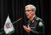 Enemy to Gain Nothing but Defeat from War on Iran: Top General