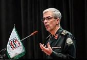 سرلشکر باقری: مسیر عدالتی که شکل گرفته مورد رضایت مردم و مطلوب حکومت اسلامی است هرچند خوشایند عدهای نباشد