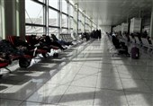 فروش ارز مسافرتی در شهر فرودگاهی امام با خودپرداز