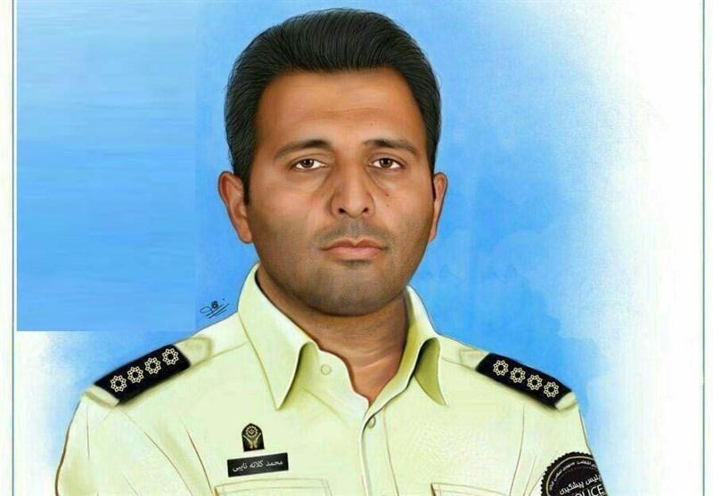 پیکر شهید ستوان یکم محمد کلاته نایبی فردا در بیرجند تشییع میشود
