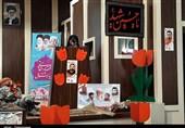 کنگره 850 شهید دانشآموز استان گیلان در رشت برگزار شد + فیلم